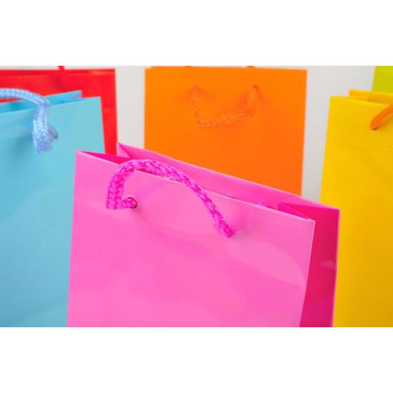 Shoppers 13x16 ELEGANT 24pz