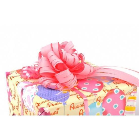 Fiocco regalo rapid happy paper