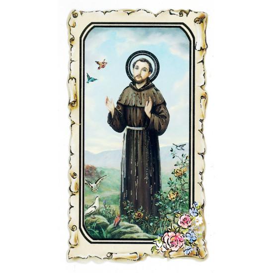 Santino San Francesco