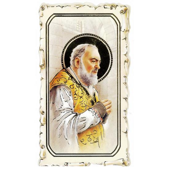 Santino Padre Pio