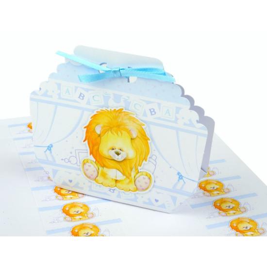 Kit 25 Portaconfetti BIMBO     NOVITA'!!!!!!!!!