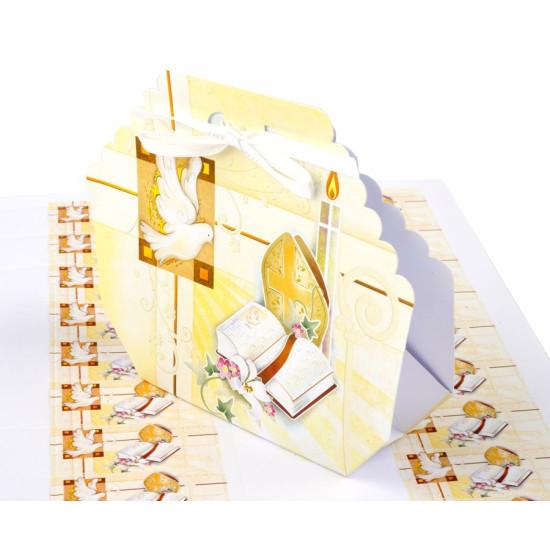 Kit 25 Portaconfetti CRESIMA       NOVITA'!!!!!!!!!