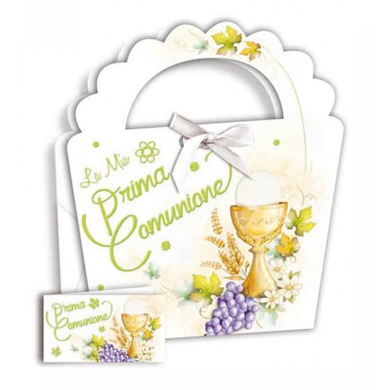 Kit 25 Portaconfetti COMUNIONE       NOVITA'!!!!!!!!!