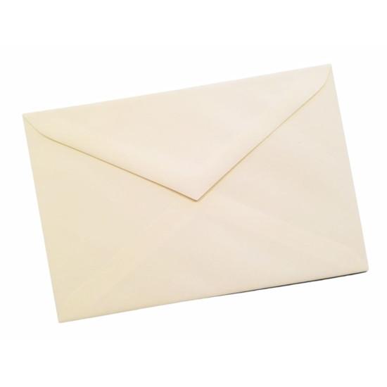 Busta goffrata bianco panna 12x18 24pz