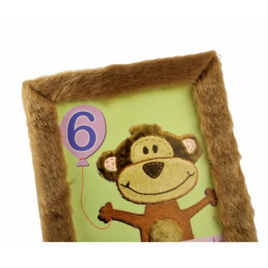 My Pelouche Cards auguri compleanno big size