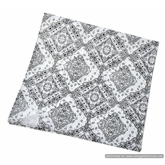 Expo 24 bandane cotone assortite