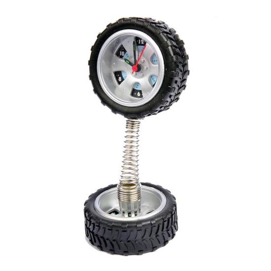 Orologio sveglia pneumatici cm15