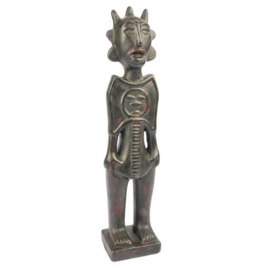 Coppia statue INCAS 30cm