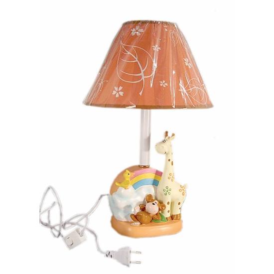 Lampada ANIMALI da tavolo
