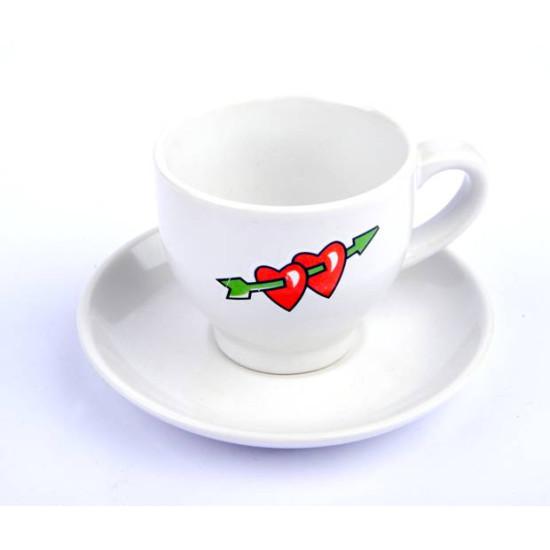 Tazzina caffè AMORE