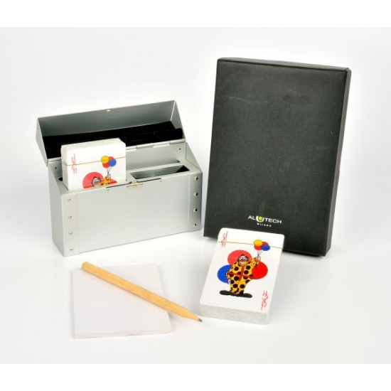 Set regalo carte da gioco